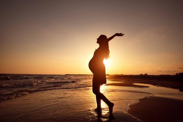 妊娠線予防快適生活