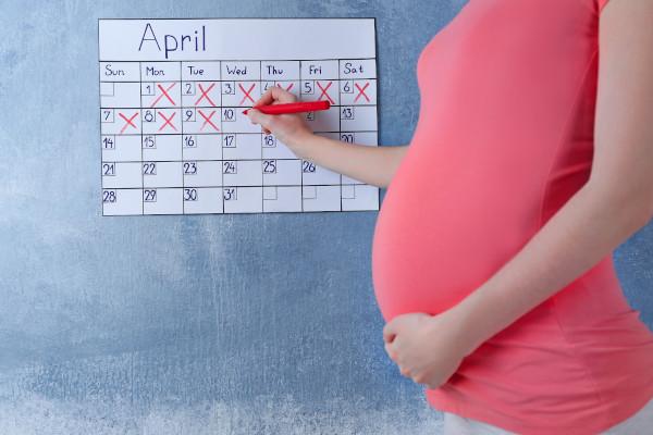 妊娠線予防始める女性
