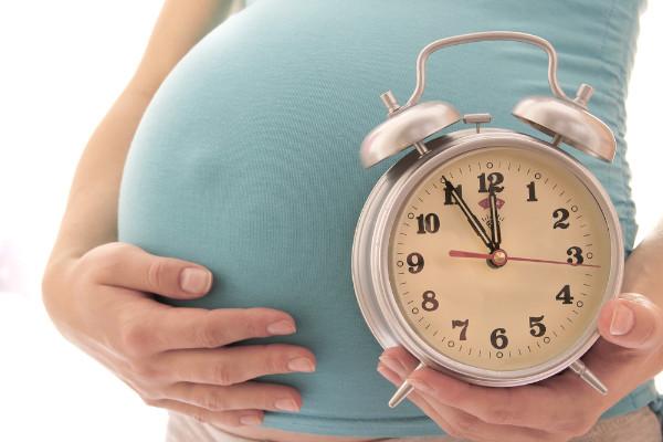 妊娠線予防タイミング