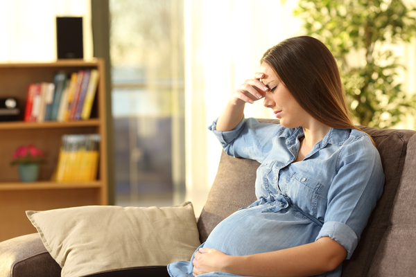 妊娠線ができやすい人の特徴