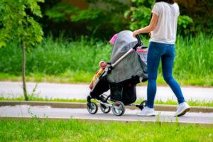 ベビーカーの暑さ対策におすすめのグッズ&アイデア!赤ちゃんを熱中症から守りましょう!