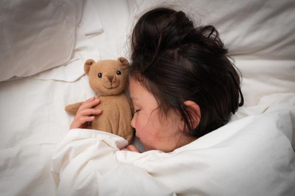 布団クリーニングで子供をアレルゲンから守る